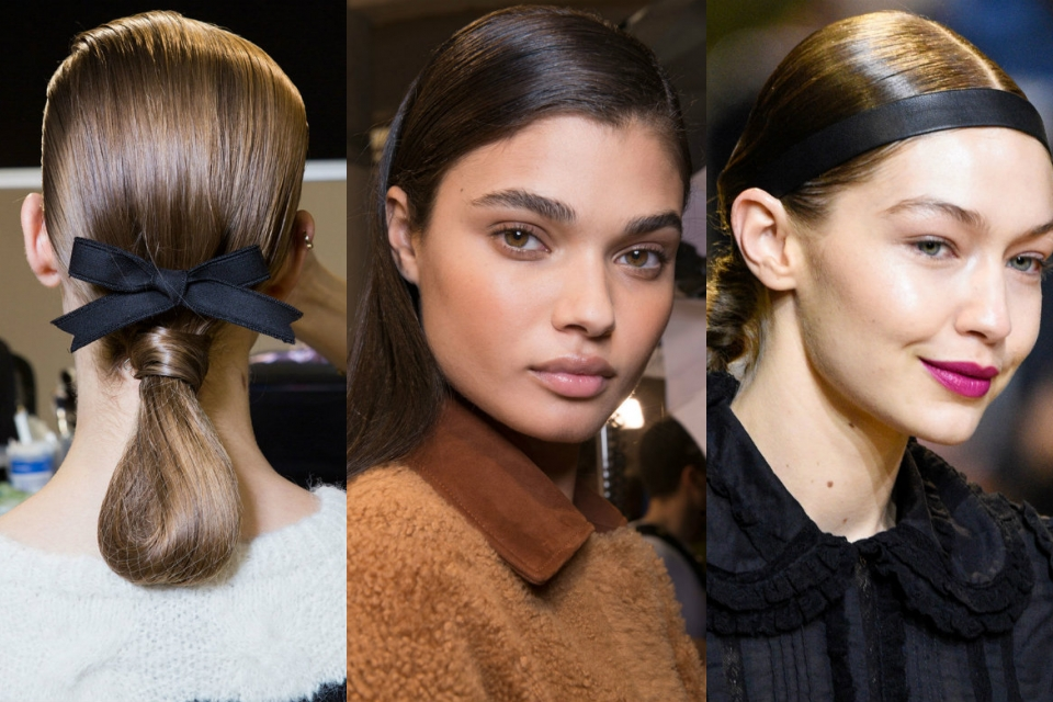 Trendy Hair Styles to Follow This Fall