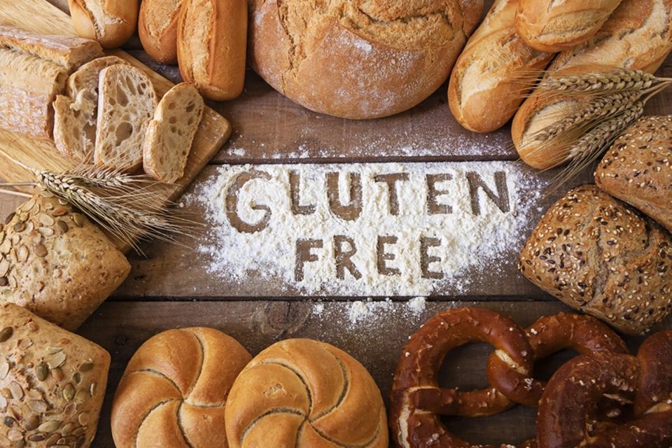 The truth about Gluten finally revealed