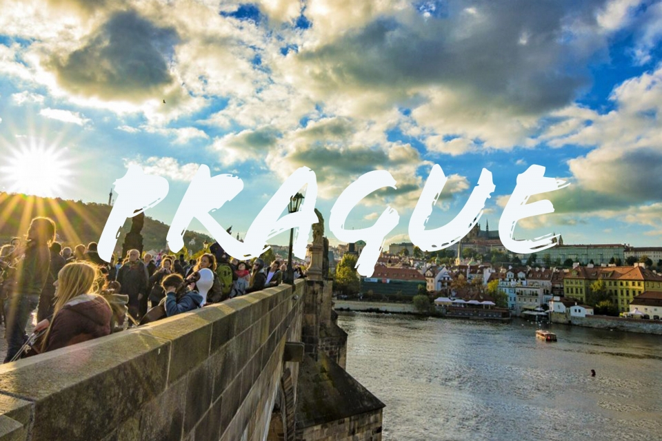 The 3 Best Attractions to Visit in Prague