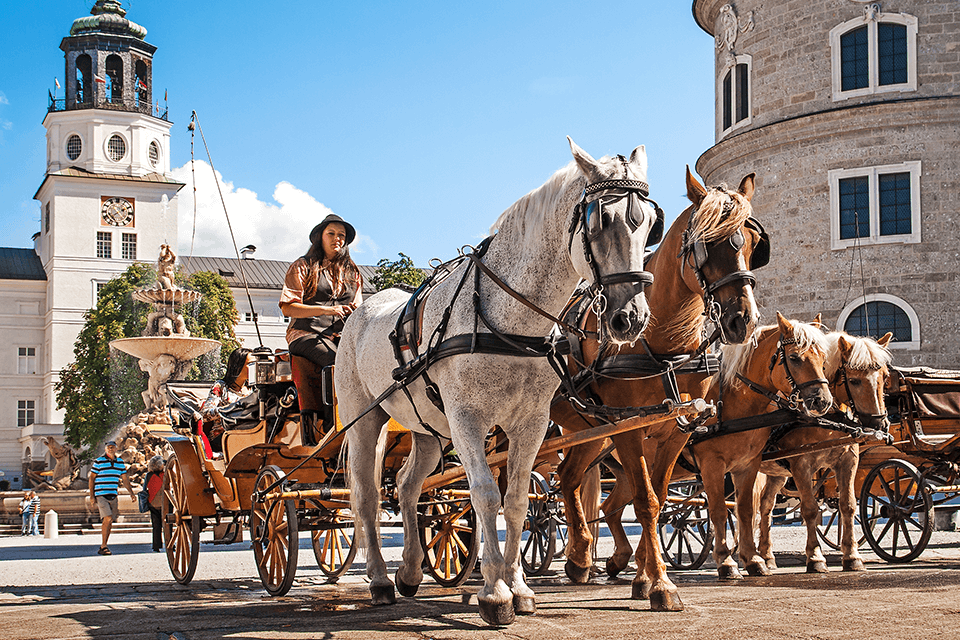 Visit Salzburg: Best of Salzburg Tourism